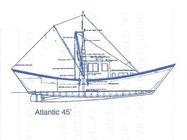 Atlantic 45'