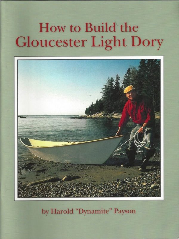 Build the Gloucester Light Dory