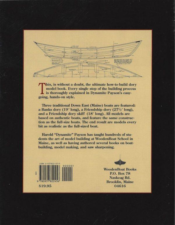 The Dory Model Book