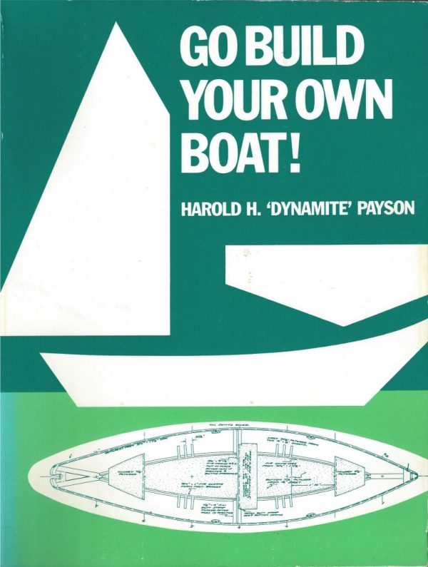 Go Build Your Own Boat