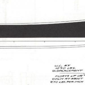 "Workskiff - 15'-6"" x 4'-4"""